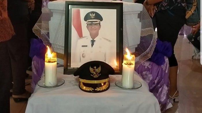 Temuan Tim Forensik Pada Jasad Wabup Sangihe, Polisi: Tak Ada Racun, Simak Kronologi Kematian Helmud