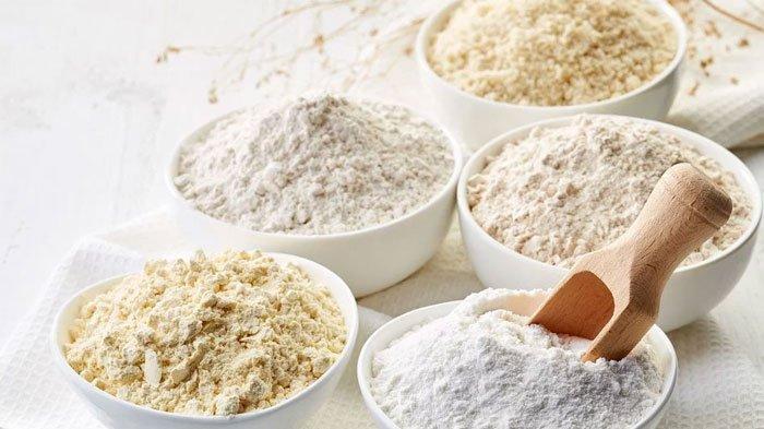 5 Bahan Alternatif Pengganti Tepung Terigu untuk Diet Gluten Free, Lebih Kaya Serat dan Protein