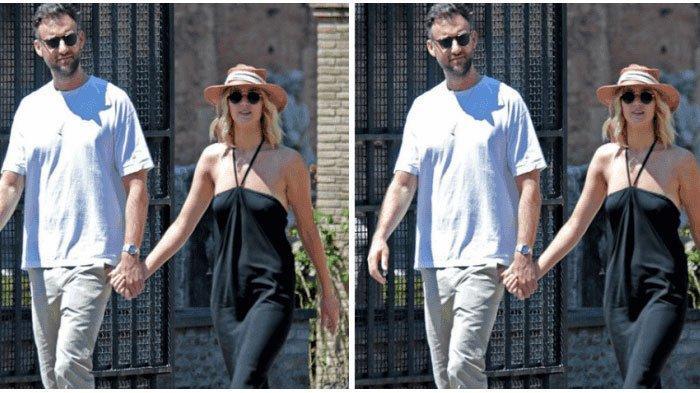 Aktris Peraih Oscars Jennifer Lawrence dan Cooke Maroney Sang Suami Liburan di Sumba NTT