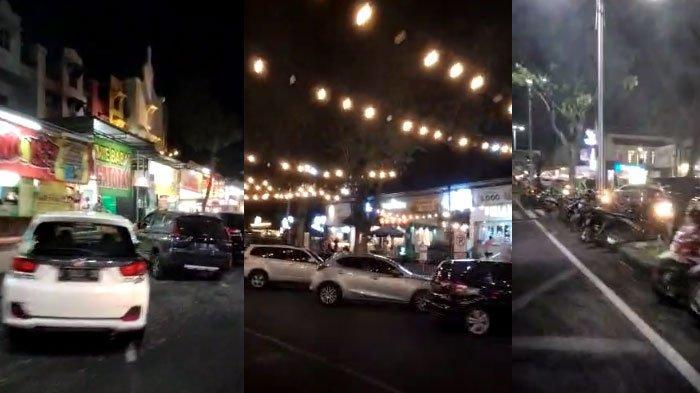 Beredar Video G Walk Tetap Ramai Saat PPKM Darurat, Humas Citraland Bantah Jika Tak Tertib