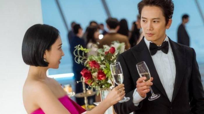 Sinopsis Drama Korea The Devil Judge, Drama Terbaru Ji Sung dan Jin Young GOT7, Ini Daftar Pemainnya