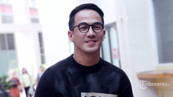 Profil-Biodata Joe Taslim, Aktor Laga Indonesia yang Trending, Pemeran Sub Zero di 'Mortal Kombat'