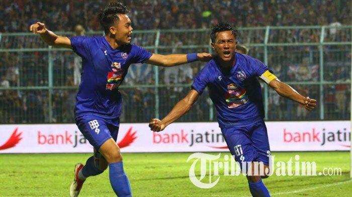 Klasemen Sementara Liga 1 2020 sebelum Dihentikan,Persib Pemuncak, Arema FC Terlempar dari 10 Besar