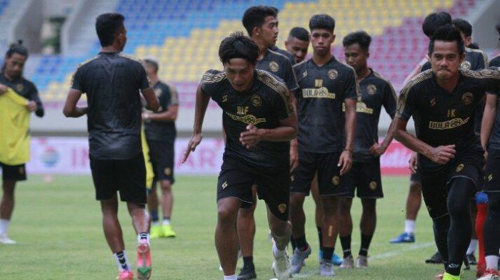 Arema FC Libur Panjang, Tim Pelatih Ungkap Progres Pemain Selama Latihan di Bulan Ramadan