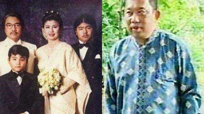15 Tahun Lalu Johan Begin Bukit Muncul, Sosok Eks Desiree Tarigan Ayah Kandung Bams Tak Sembarangan!