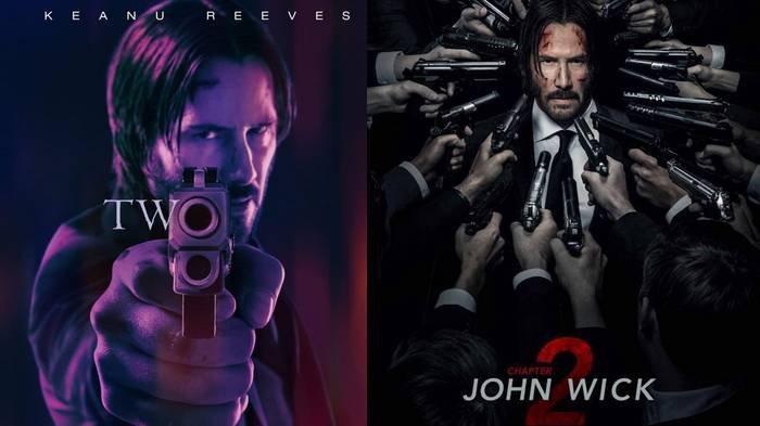 Sinopsis Film John Wick: Chapter 2, Dibintangi Keanu Reeves, Malam Ini di Trans TV Pukul 21.30 WIB