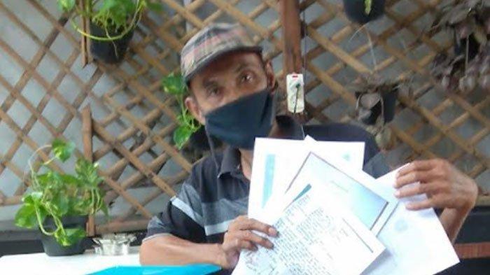 Tertipu Proyek Fiktif Catut Nama Bappeda Jatim, Pria di Surabaya Merugi Ratusan Juta