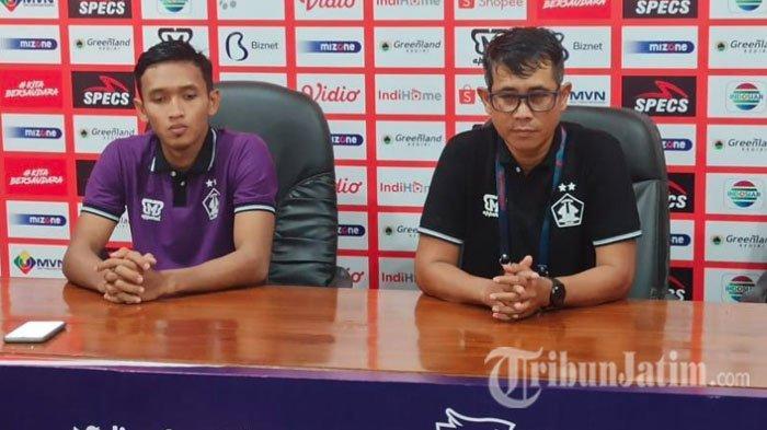 Jumpa Bali United di Laga Pembuka Liga 1 2021, Persik Kediri Bertekad Ambil Poin