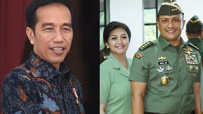 TERPOPULER: Bella Saphira 'Minder' Ketemu Jokowi hingga Wejangan Nenek Al Ghazali sebelum Merantau