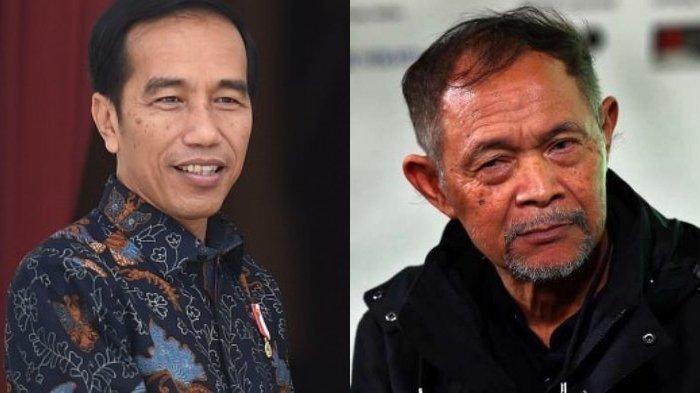 Jokowi Sebut Demonstrasi Kreatif, Goenawan Mohamad: Ada Pihak Ingin Jauhkan Presiden dari Mahasiswa