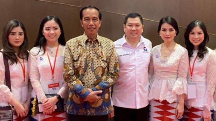 Menilik Gaya Hidup Calon Menteri Muda Kabinet Jokowi dari Perindo, Karir hingga Lingkaran Para Artis