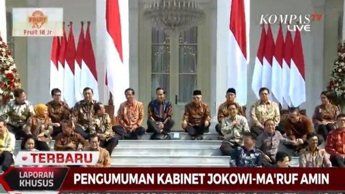 4 Nama Menteri Jokowi yang Diduga Tersangkut Skandal Panama Papers menurut ICW