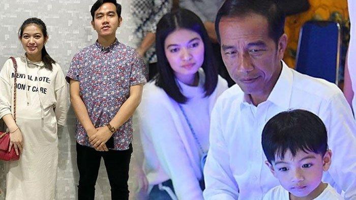 Jokowi Tiba di Solo untuk Melihat Selvi Ananda Melahirkan, 'Mbah Owi' Siap Menyambut Cucu Ketiga?