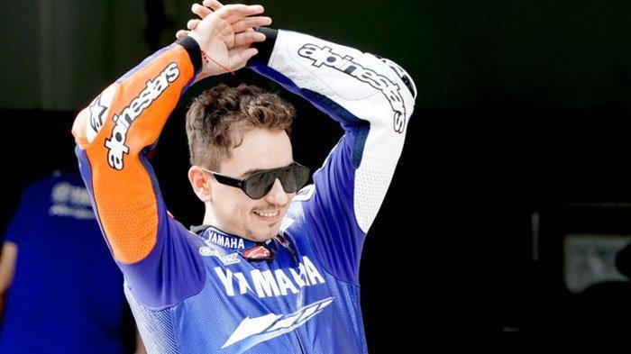 Update MotoGP 2020, Jorge Lorenzo Batal Comeback Musim Ini, Ternyata Ini Penyebabnya