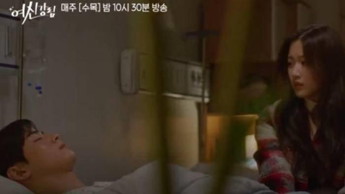 Nonton Online Drama Korea 'True Beauty' Episode 11, Su Ho-Seo Jun Kecelakaan, Link Streaming di Sini