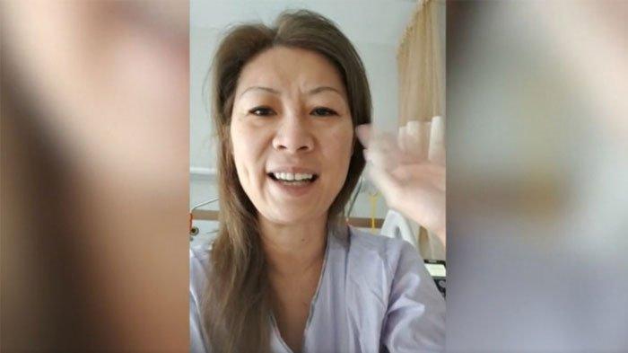 Julie Pasien Virus Corona yang Sembuh dalam 9 Hari Ungkap Perjuangannya: Aku Tak Kuat Lama Berdiri