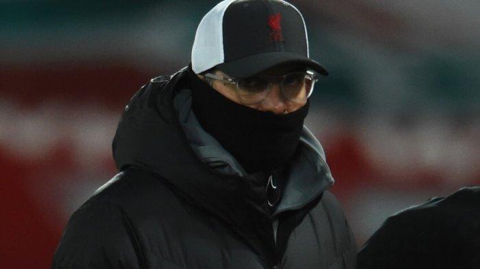 Alarm Buat  Liverpool, Bisa Terlempar dari 5 Besar, Jika Chelsea dan West Ham Menang Malam Ini
