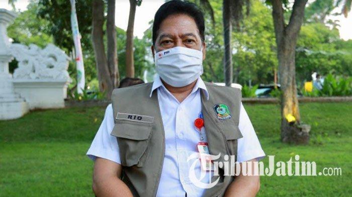 UPDATE CORONA di Banyuwangi Jumat 19 Juni, Kasus Positif Bertambah Dua Orang, Kontak Erat Pasien 18