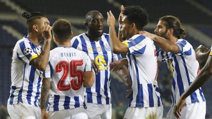 Targetkan Kemenangan, FC Porto Sesumbar Tak Akan Main Aman Hadapi Ronaldo Cs