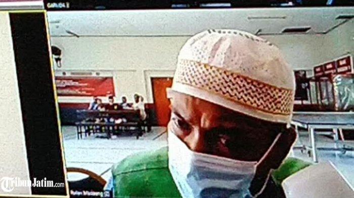 Kecanduan Judi, Pria Ini Tilap Rp 501 Juta dari Perusahaan, Terima Putusan PN Surabaya: Saya Kapok