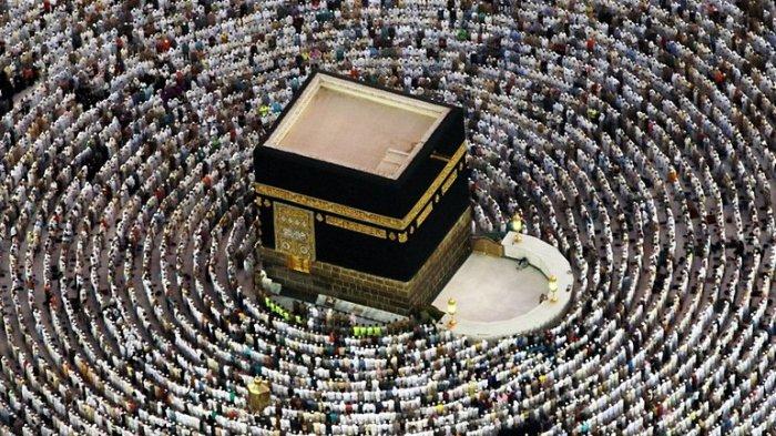 Ibadah Haji 2020 Ditiadakan, Berikut Daftar Besaran BPIH 2020 Reguler per Embarkasi