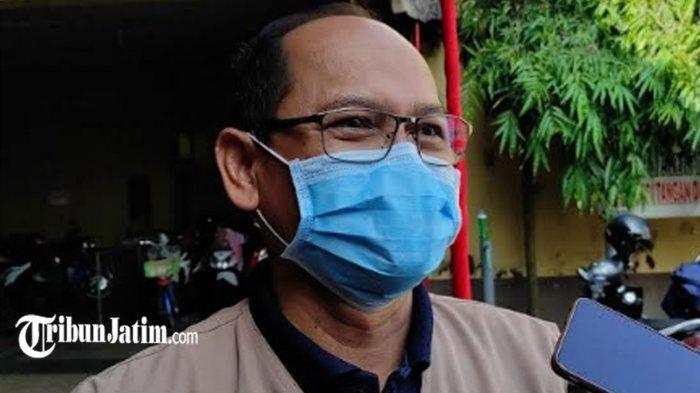 Percepat Vaksinasi Covid-19 di Kota Blitar, Dinkes Minta Faskes Buka Pendaftaran Vaksin Online