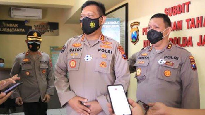 Polda Jatim Catatkan Denda Razia PPKM Selama 8 Hari Sebanyak 200 Juta lebih hingga Penyitaan KTP