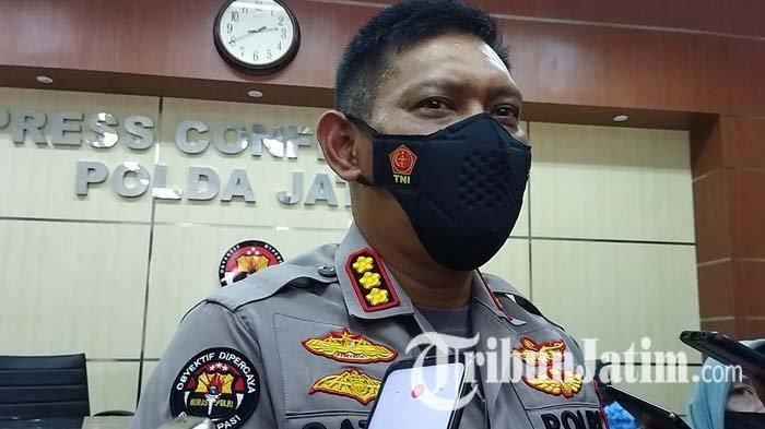 Jelang HUT Kemerdekaan RI Ke-76, Densus 88 Cokok 6 Orang Terduga Teroris di Jawa Timur