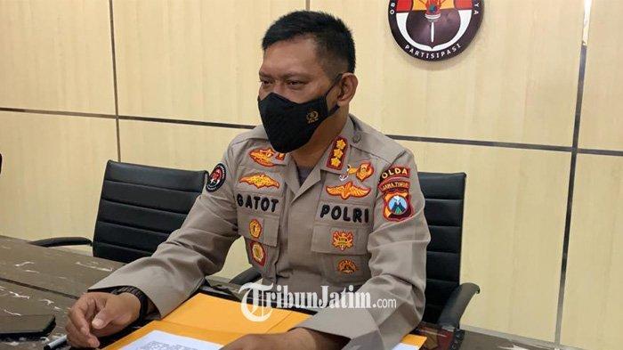 Dua Terduga Teroris Ditangkap di Surabaya dan Tuban, Mereka dari Dua Jaringan Berbeda JI dan JAD