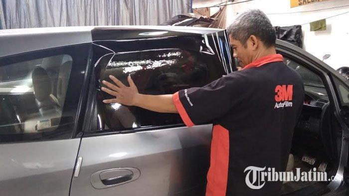 Mudik Nyaman Ala Fitgloss Auto Care Center, Pintar Pilih Kaca Film dan Antisipasi Karat pada Mobil