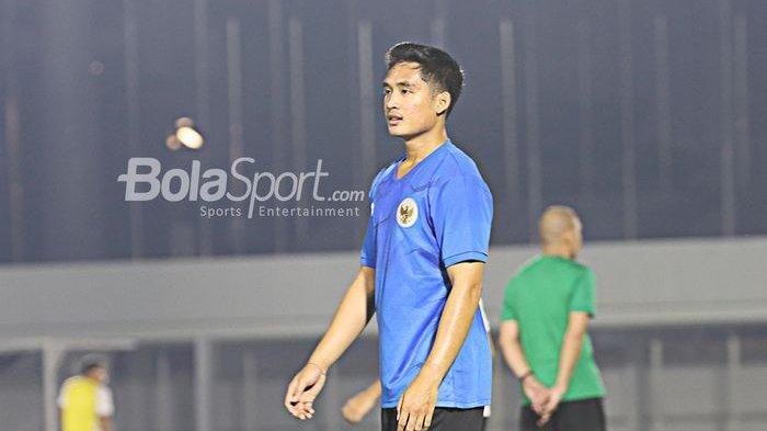 Sudah Ditawar Klub Jepang hingga Korea, Gelandang Timnas Indonesia Ini akan Berkarier di Luar Negeri