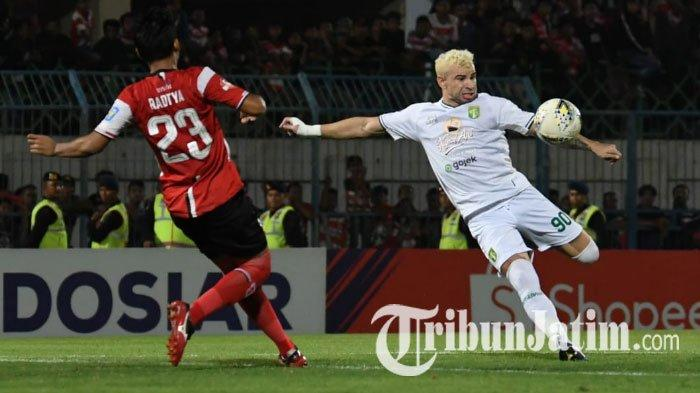 Borneo FC Gaet Diogo Campos untuk Tambah Daya Gedor Lini Serang Pasukan Edson Tavares