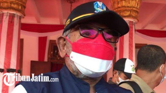Dinsos Pastikan Anak-anak Jawa Timur yang Orang Tuanya Meninggal Karena Covid-19 Tidak Terlantar