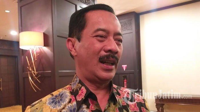 Akui Dapat Restu dari Gubernur Jatim Khofifah di Pilkada Sumenep, Fattah Jasin Gerak Cepat Survei