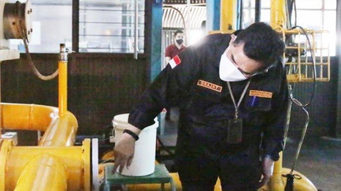 4.115 Perusahaan Industri Jatim Kantongi Izin IOMKI, Disperindag: Jika Langgar Prokes 'Bisa Dicabut'
