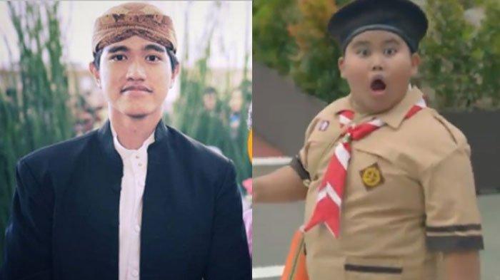 Ekspresinya Viral, Anak SD di Video Joko Widodo Diminta Kaesang Endorse Sang Pisang
