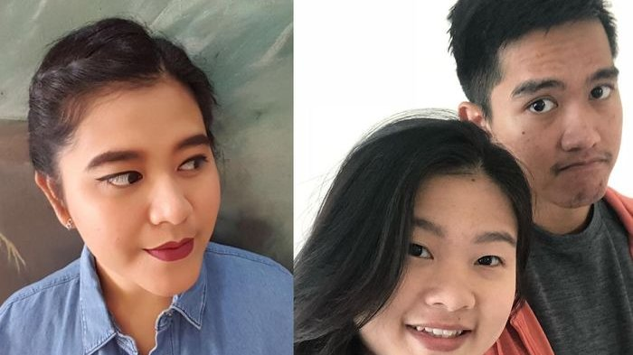 Posting Foto Selfie Pacar di Instagram, Kaesang Pangarep 'Diprotes' Kahiyang Ayu