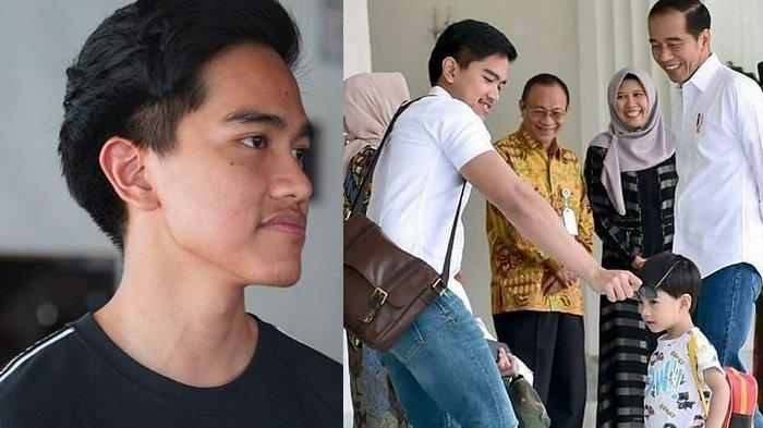 Kaesang Pangarep Pamer Harga Outfit Rp 4 M Sampai 'Disentil' Ditjen Pajak, Lihat Reaksi Anak Jokowi!