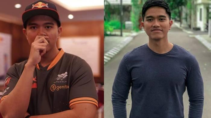 Kaesang Dinyinyiri Orang Solo Ini, Disebut 'Klemak Klemek', Putra Jokowi Diibaratkan seperti Jenang