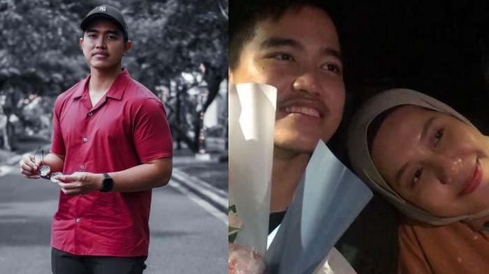 Akhirnya Kaesang Pangarep Jawab Isu Nikahi Nadya, Eks Felicia Ogah? Putra Jokowi: Dirimu Tuh Urusin