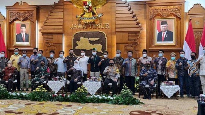 KAHMI Jawa Timur Bakal Gelar Muswil Ke-V Akhir Mei 2021, Agenda Strategis Jadi Pembahasan
