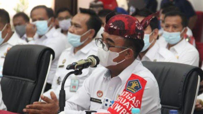 Kunker Komisi III DPR RI, Kakanwil Kemenkumham Jatim Diminta Lakukan Mitigasi di Berbagai Bidang