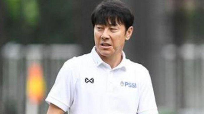 Mengeluh Tak Enak Badan, Pelatih Timnas Indonesia Shin Tae-yong Ternyata Positif Covid-19