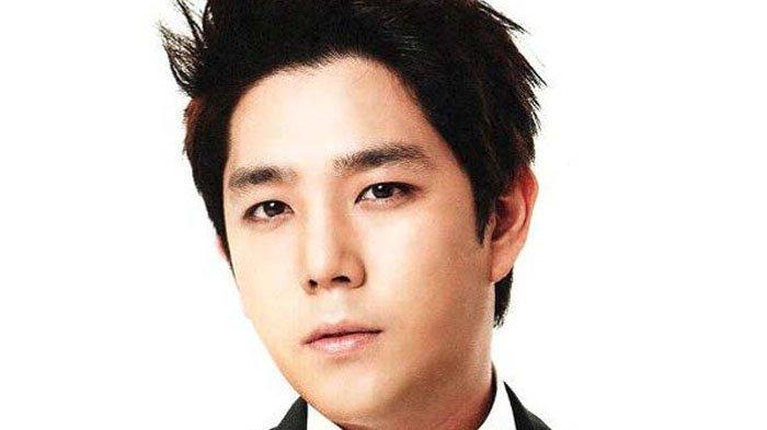 Kembali Bikin Ulah, Kangin Super Junior Diciduk Polisi Usai Pukuli Kekasihnya di Toko Minuman Keras