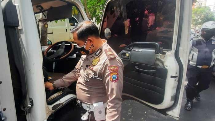 Seminggu di Bulan Oktober 2021, Dua Nyawa Melayang Akibat Kecelakaan di Kota Malang