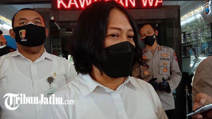 Januari-Agustus 2021, Polresta Malang Kota Tangani 15 Kasus Kekerasan Terhadap Perempuan dan Anak