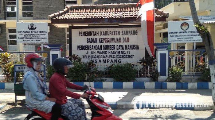 Pejabat di Sampang Wajib Lapor Harta Kekayaan Kepada KPK, Terakhir Maret 2021