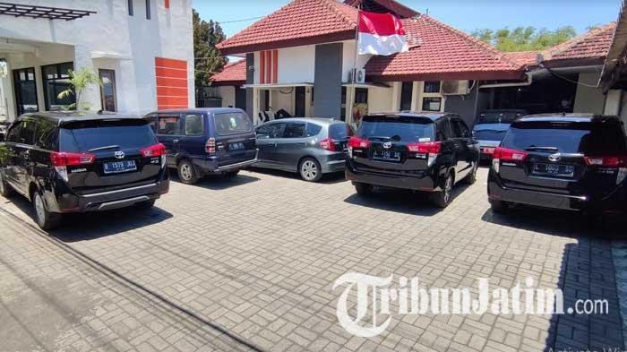 Kantor Dinas Peternakan dan Kesehatan Hewan Kabupaten Probolinggo Digeledah KPK
