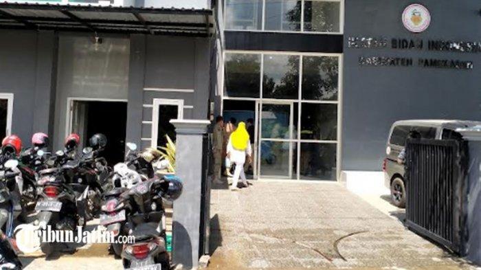 120 Bidan di Kabupaten Pamekasan Positif Covid-19, Kantor IBI Buka Ruang Persalinan Khusus 24 Jam