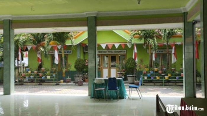 NH Oknum PNS Kecamatan Duduksampeyan Diduga Jadi Calo CPNS, Anak Atasannya Masuk Daftar Korban